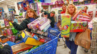 Ученые определили, какие покупки делают человека счастливым