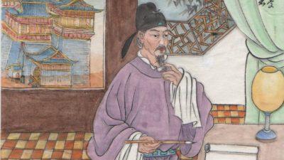 Губернатор Фань Чжунянь ставил нужды людей выше своих
