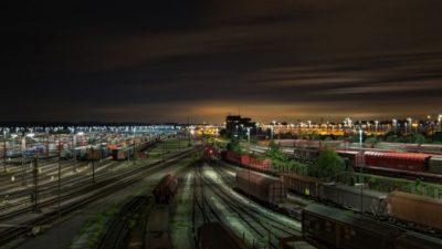История железных дорог и вагоностроения в России