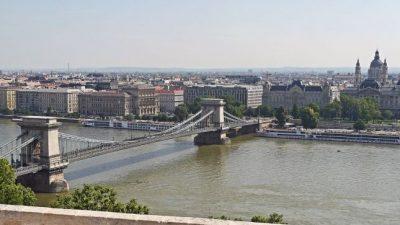 Венгрия — сказочный уголок в сердце Европы
