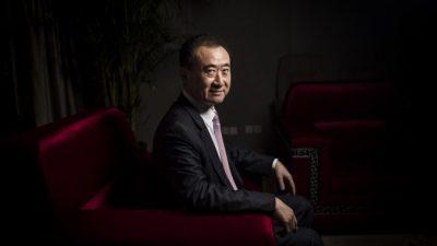 Покоряя Голливуд, китайская Wanda Group играет не по правилам