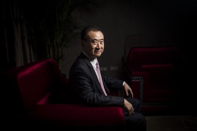 GettyImages 595028574 676x450 1 - Покоряя Голливуд, китайская Wanda Group играет не по правилам