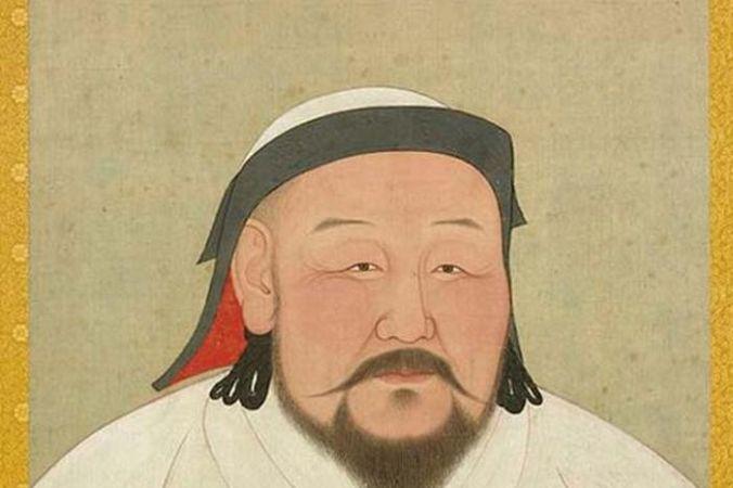 Хубилай, основатель династии Юань. Фото: Public Domain | Epoch Times Россия