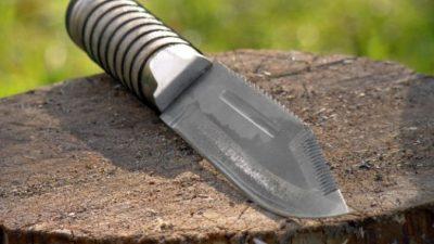 Виды ножей и их предназначение