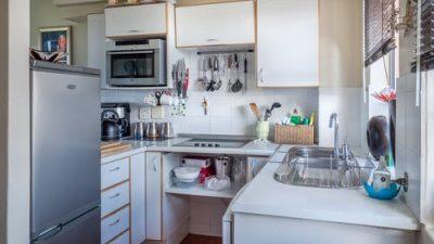 Как вернуть кухню поставщику?