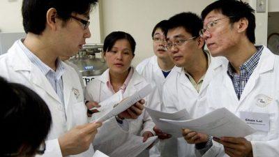 В Китае всех граждан оценят по политической благонадёжности и порядочности