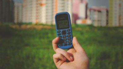 6 популярных моделей Nokia прошлых лет