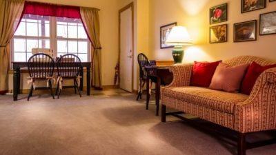 Тёплый пол — комфорт и уют в доме