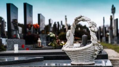 Ваганьковское кладбище и его легенды