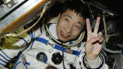 Учёные Китая объяснили таинственный стук на орбите