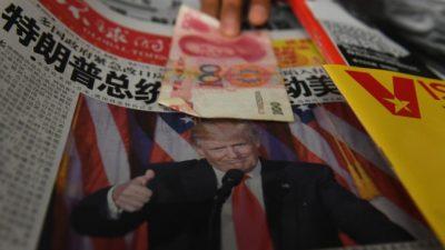 Торговые угрозы Трампа помогут Китаю?