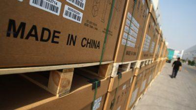 Почему Китай не может лидировать в процессе глобализации в трамповском мире