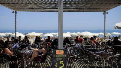 Почему жители Средиземноморья отказываются от средиземноморской диеты?