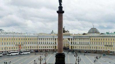 Элитные квартиры в самом центре Санкт-Петербурга от RBI — недвижимость со знаком качества!