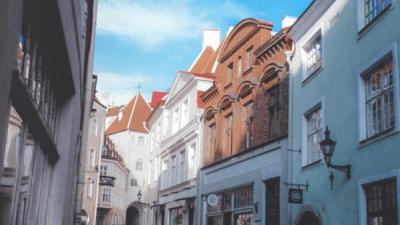 Иждивенческая жизнь Эстонии и других прибалтийских государств под угрозой?