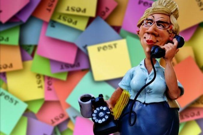 Контакт-центры и принципы их работы