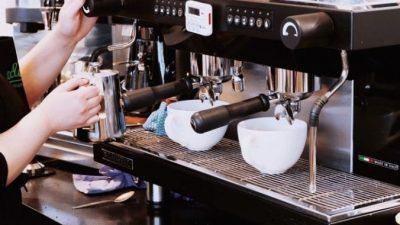 Какое оборудование нужно для открытия кафе