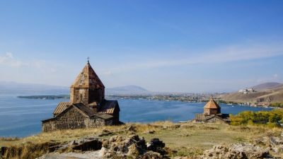Армения — древняя и загадочная страна