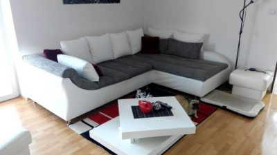 Угловые диваны — комфортное решение для вашего интерьера!