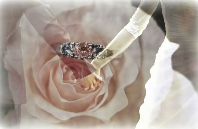 Как выбрать зимний свадебный наряд