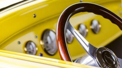 Какие бывают оплётки на руль