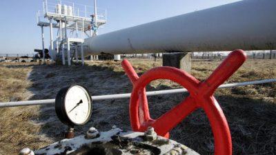 Китай увеличит потребление газа и без помощи России