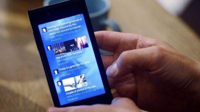 В Китае смартфон смогут заряжать от свитера