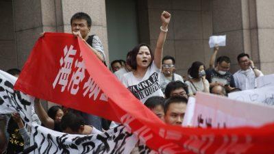 Что значит быть членом среднего класса в Китае?