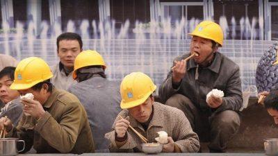 Метро в Москве приедут строить 500 китайских специалистов со своим оборудованием