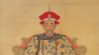 Фермерская семья из провинции Хэбэй хранила 300-летний указ императора Канси династии Цин