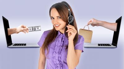 Покупки в Интернете: плюсы и минусы
