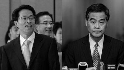 Эксклюзив: Си Цзиньпин стоит за неожиданными политическими изменениями в Гонконге
