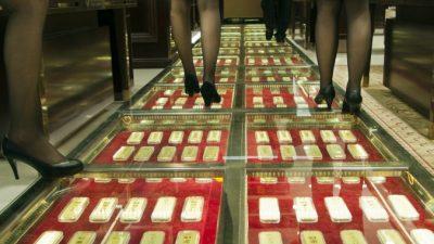 Секреты китайского золотого рынка