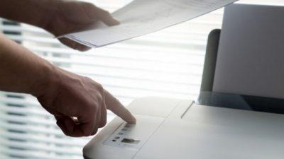 Принтеры и МФУ Kyocera имеют самую низкую стоимость владения