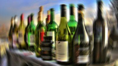 Алкоголик в семье. Кто виноват?