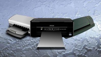 Принтер Epson Inkjet Photo L800 и его особенности