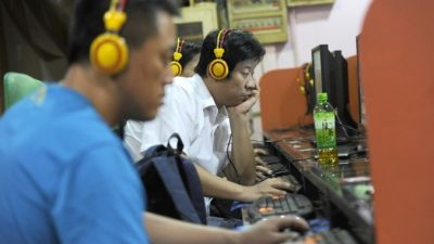 Поддержит ли Россия китайскую идею киберсуверенитета?