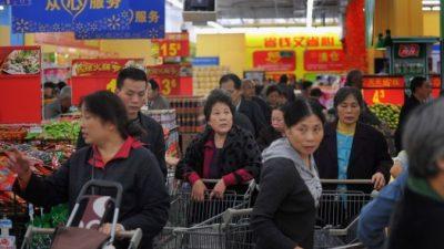 На продвижение продуктов с Дальнего Востока в Китае нет денег