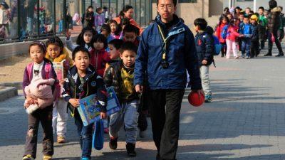 «Прощай, Пекин!» — послание молодого китайского учёного