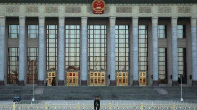 Статья китайского блоггера: Молчание перед лицом тирании
