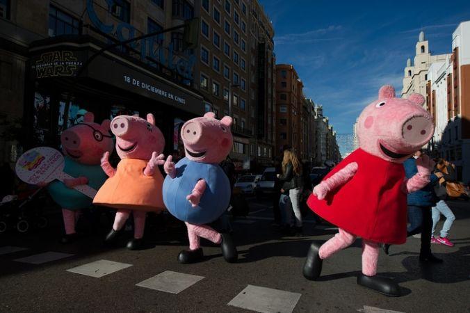 Фото:  Denis Doyle/Getty Images | Epoch Times Россия