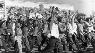 «Культурная революция» в Китае: завуча школы избили до смерти ученики-хунвейбины