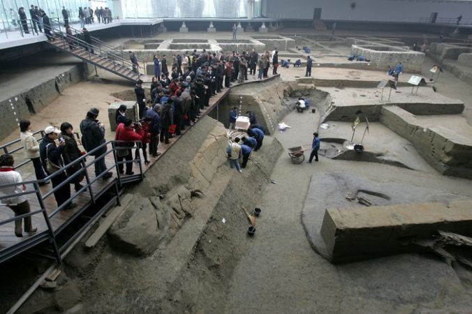 Фото: China Photos/Getty Images   Epoch Times Россия