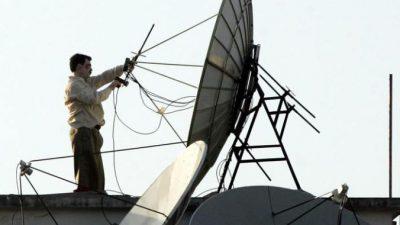 Китай запустит 156 низкоорбитальных спутников для передачи данных