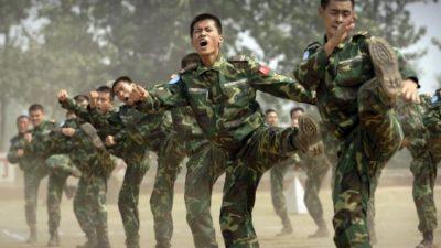 США готовят охрану для китайского «Нового Шёлкового пути»