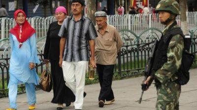 Китай перед выбором: безопасность нового Шёлкового пути или подавление уйгуров