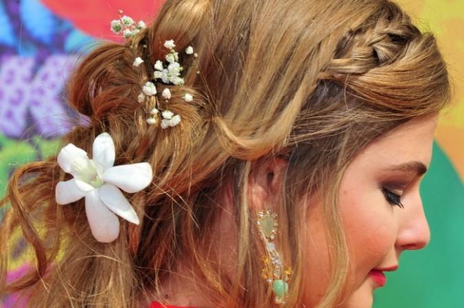 Волосы — ценное украшение женщины. Фото: Frazer Harrison/Getty Images)   Epoch Times Россия