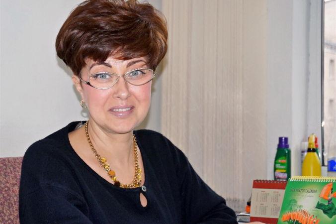 Галина Хорикова: Хочется, чтобы к нам возвращался каждый турист