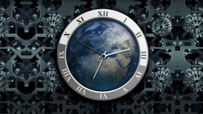 Как измеряют время