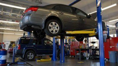Практические советы по выбору подержанного автомобиля